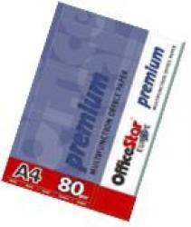 Kopierpapier OfficeStar Premium A4 80g 500 Blatt